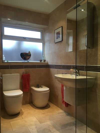 Ian Foster Kitchen Bathroom Belper 6