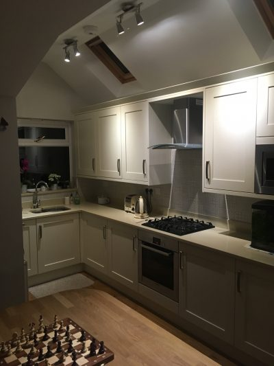 Ian Foster Kitchen Bathroom Belper 7